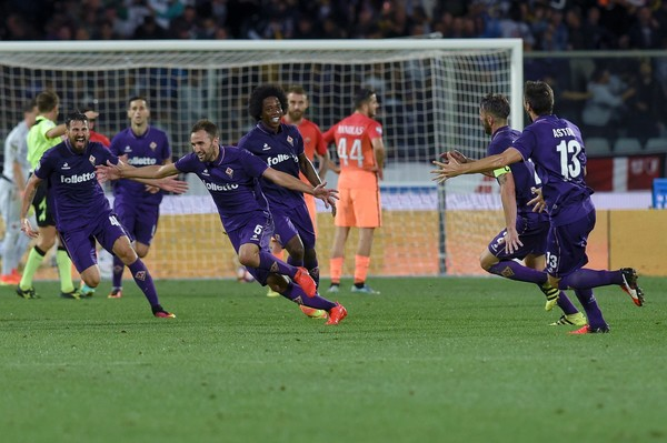 ACF Fiorentina – AS Roma, Preview 12. kola Serie A